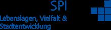 Logo Stiftung SPI Geschäftsbereich Lebenslagen, Vielfalt & Stadtentwicklung